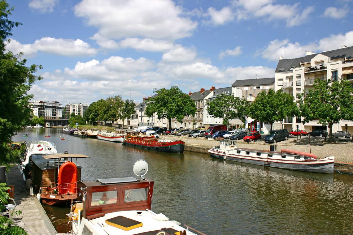 Investir Hauts-Pavés • Saint-Félix Nantes