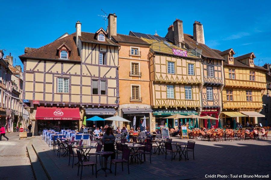 Investir Centre-ville Chalon-sur-Saône