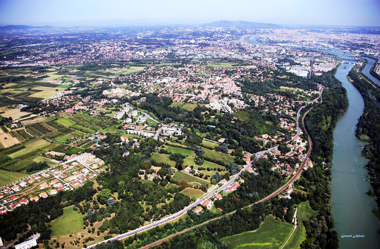 Investir Lyon Sud - Irigny