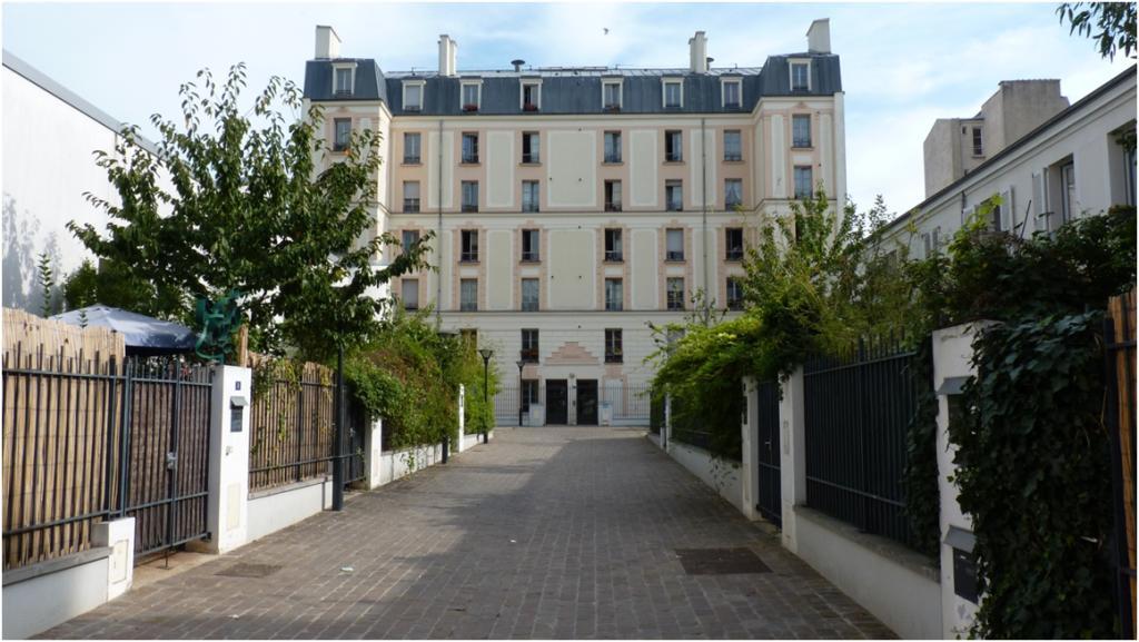 Investir 14ème arrondissement de Paris
