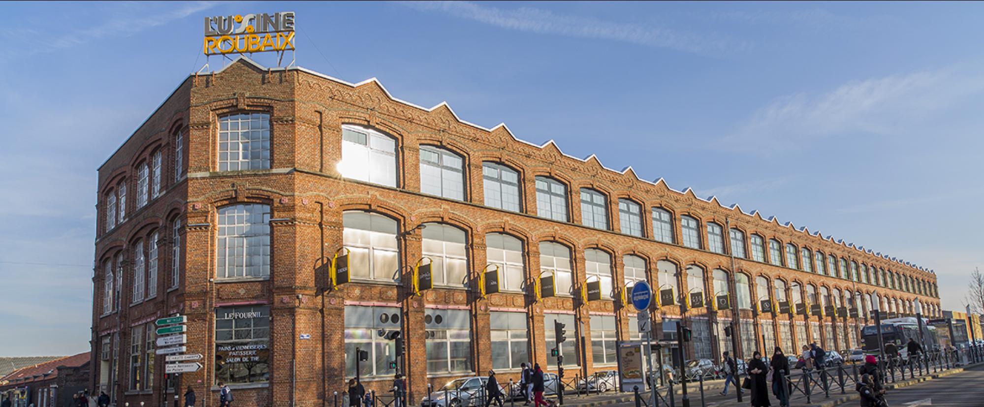 Investir Quartier Sud Roubaix