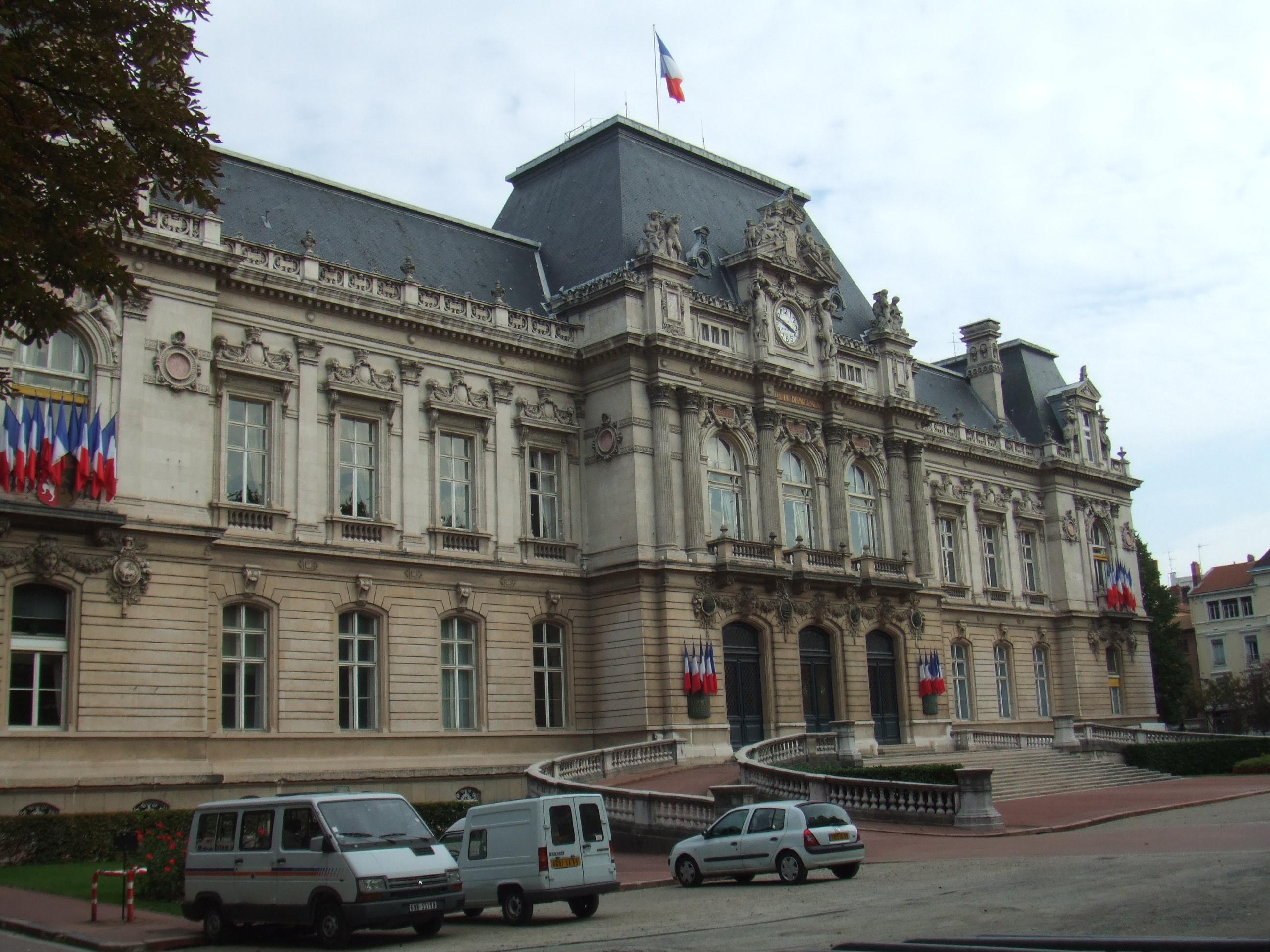 Investir 3ème arrondissement de Lyon