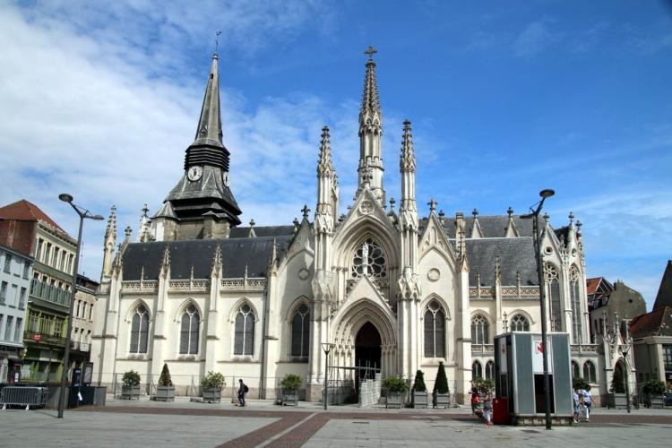 Investir Centre Ville Roubaix