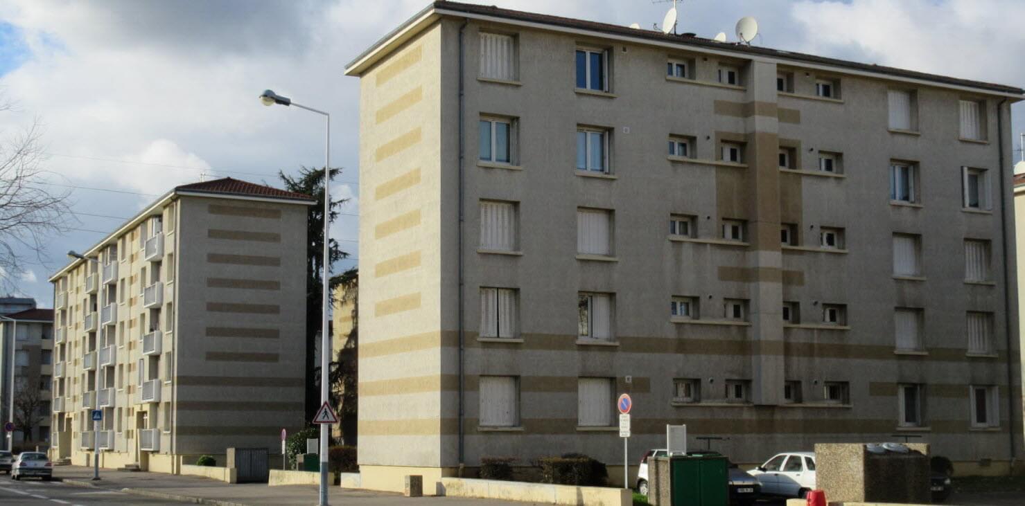 Investir Vénissieux - Charréard