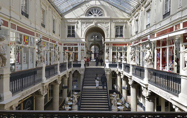 Investir Centre-ville Nantes