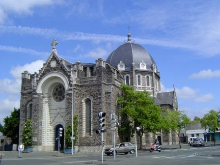 Investir Madeleine, Saint-Léonard, Justices Angers