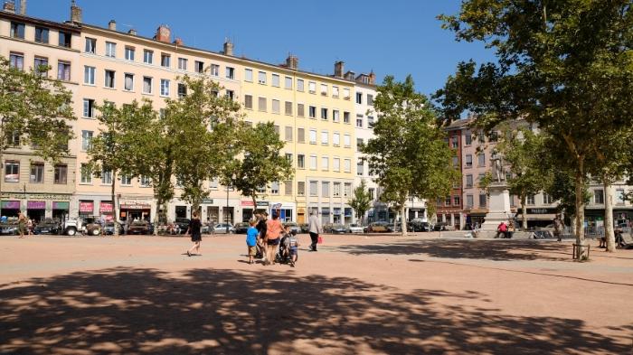 Investir 4ème arrondissement de Lyon