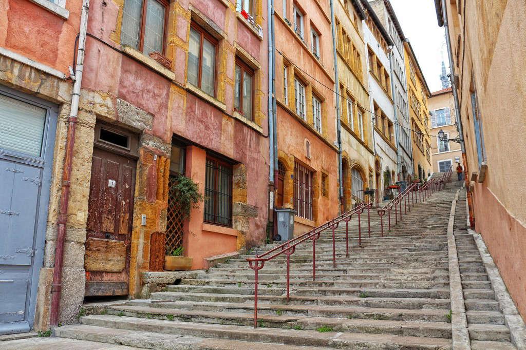 Investir 5ème arrondissement de Lyon