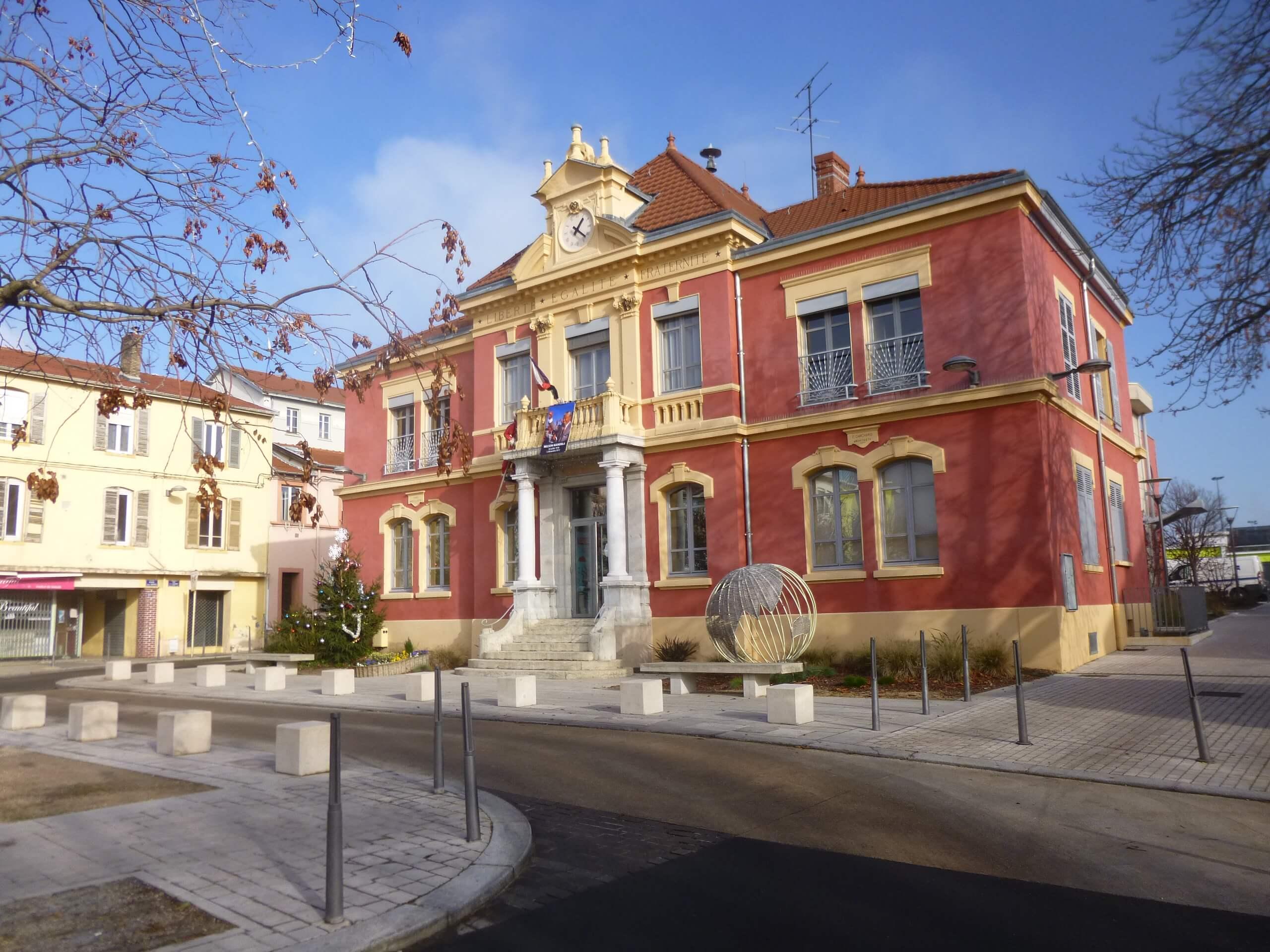 Investir Lyon Sud - Pierre Bénite