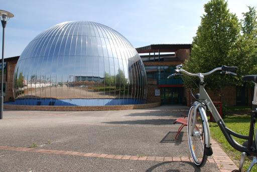 Investir Quartier Universitaire Arras