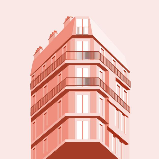 Architecture investir à Paris