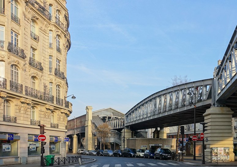 Investir 15ème arrondissement de Paris