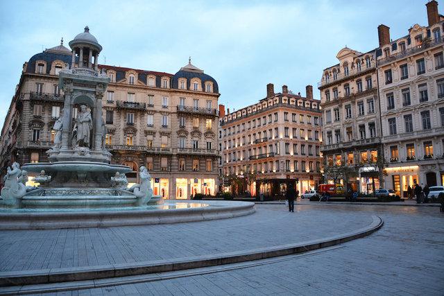 Investir 2ème arrondissement de Lyon