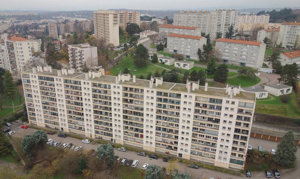 Investir Lyon Sud - La Mulatière
