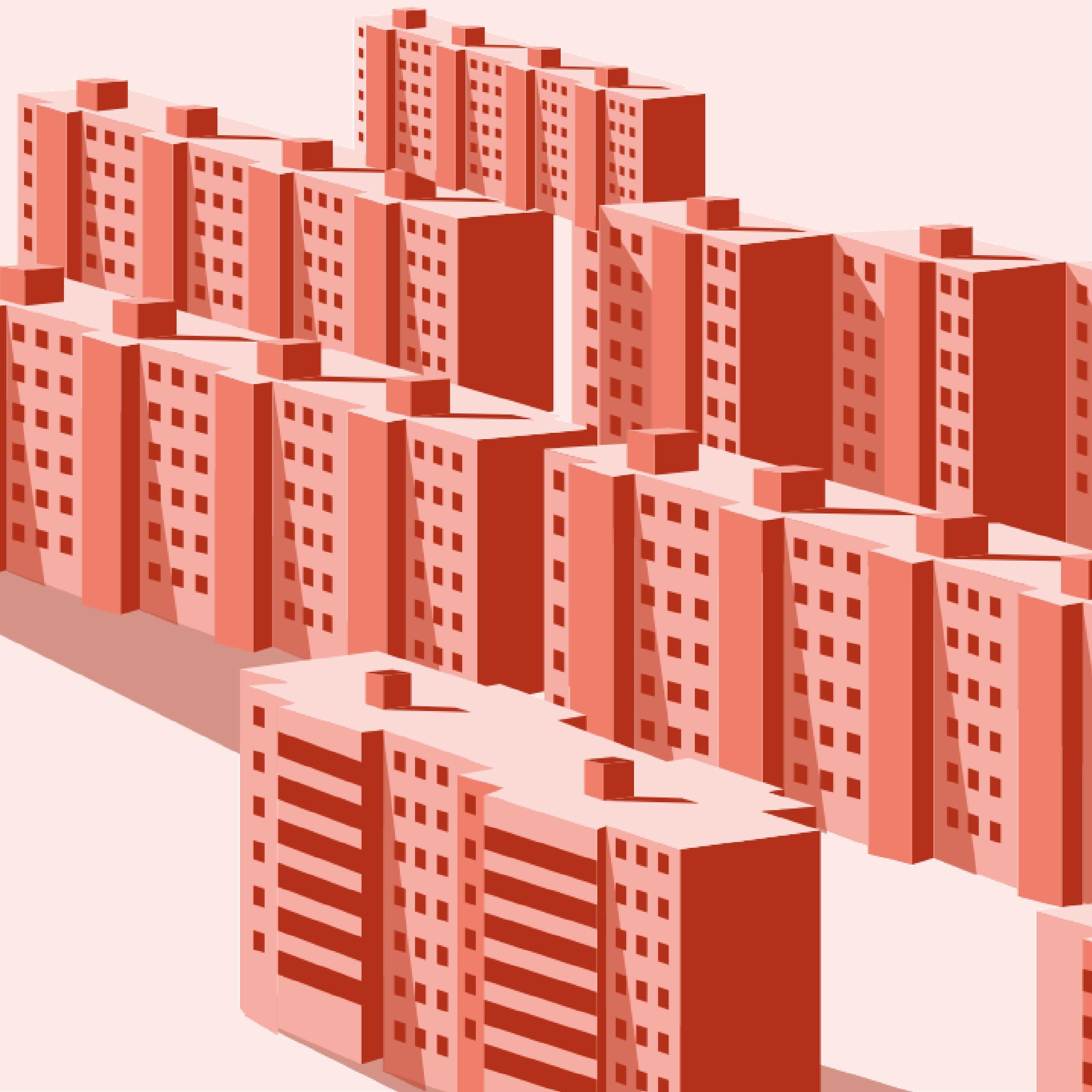 Architecture investir à Venissieux