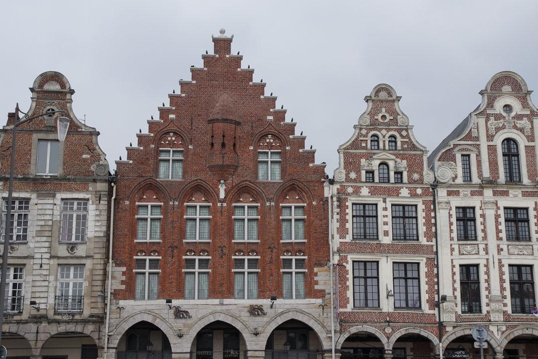 Investir Hyper Centre Arras