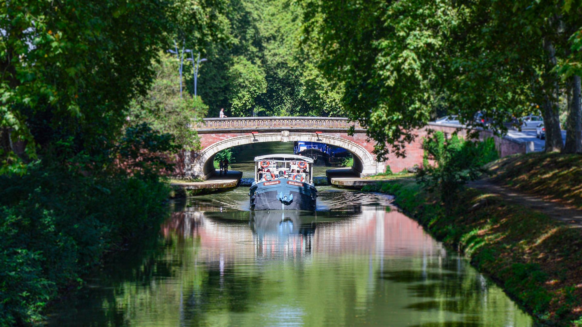 Investir Pont des Demoiselles-Montaudran-La Terrasse Toulouse