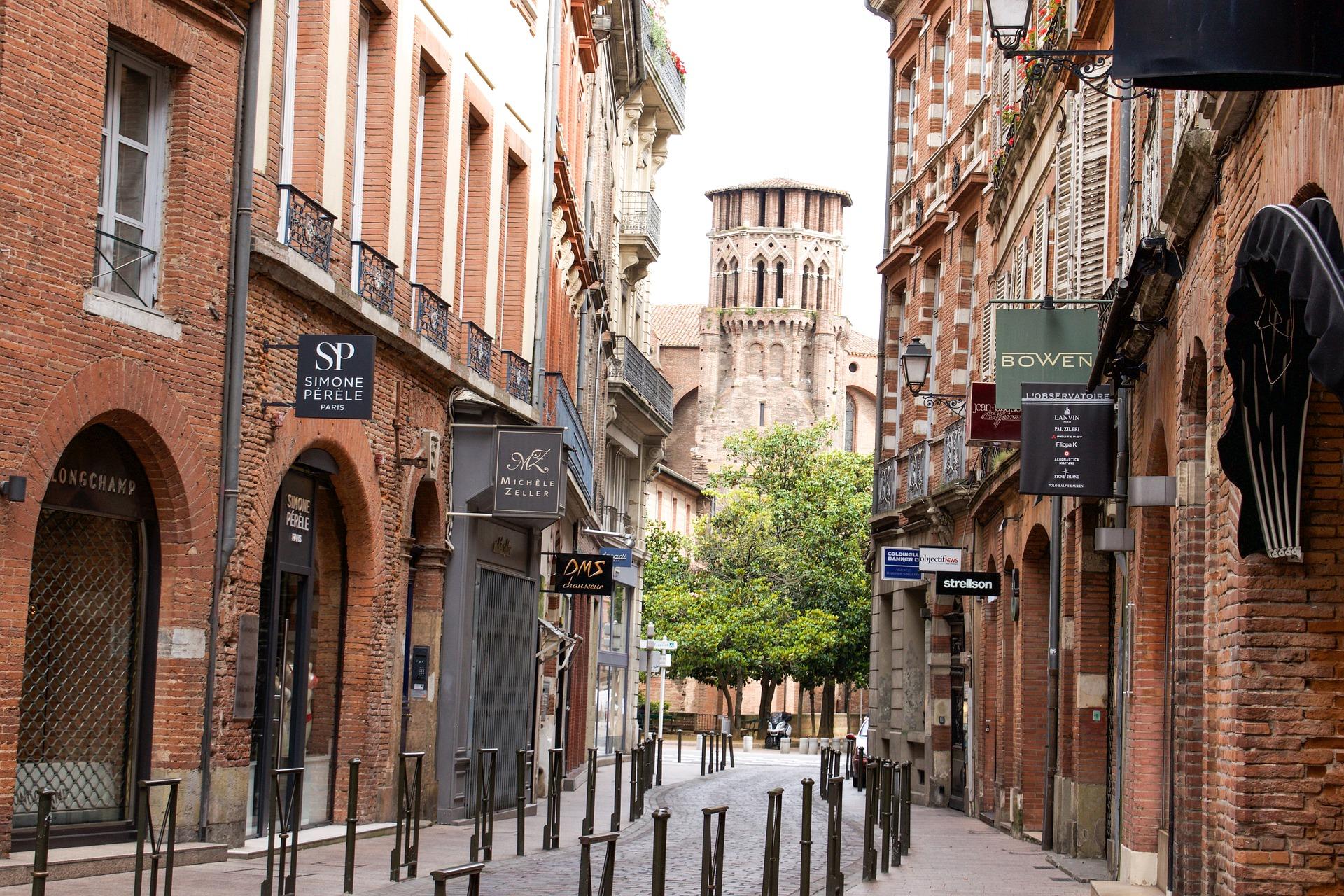 Investir Les Chalets-Saint Aubin-Saint Etienne Toulouse