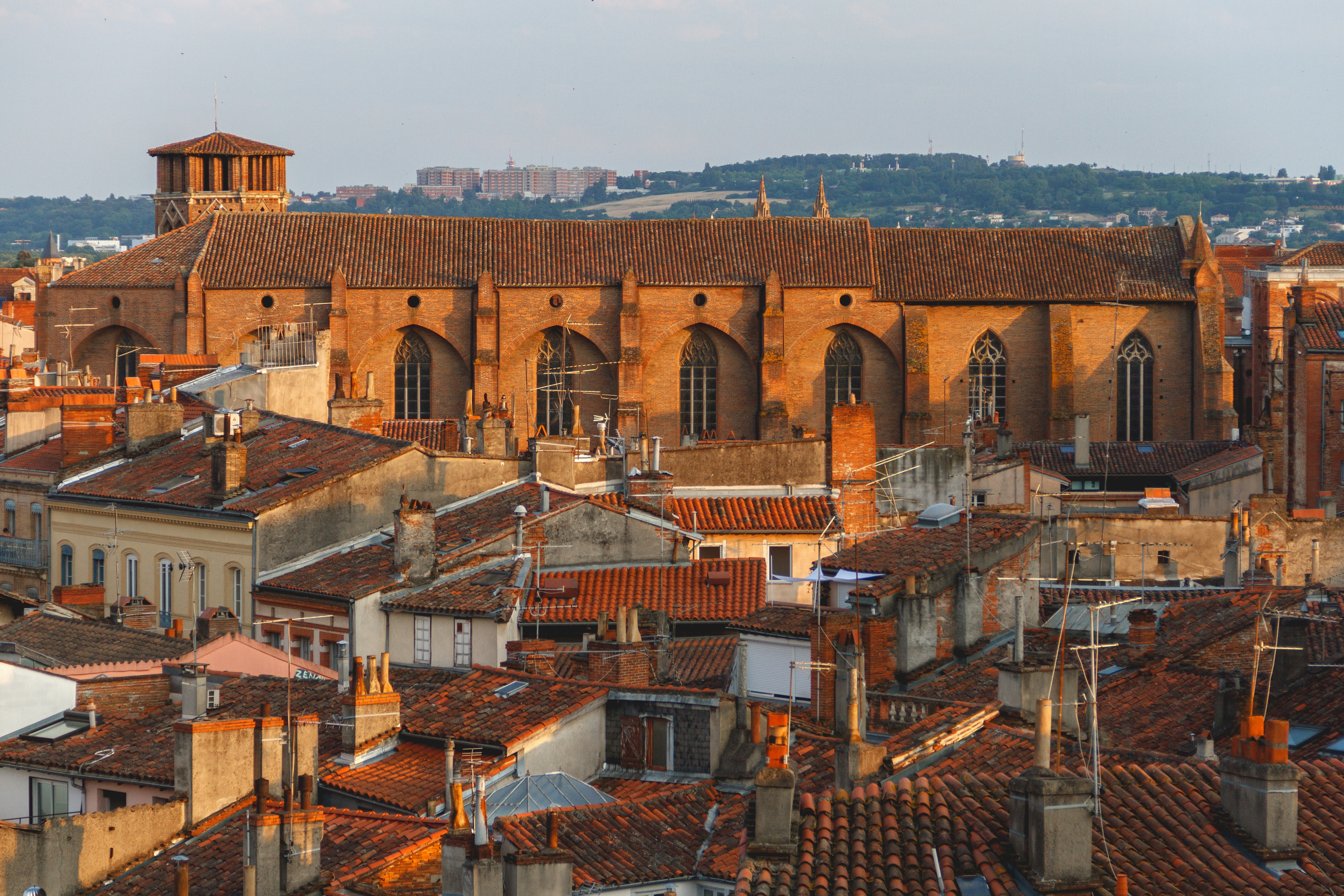 Investir Fontaine Bayonne-Cartoucherie Toulouse