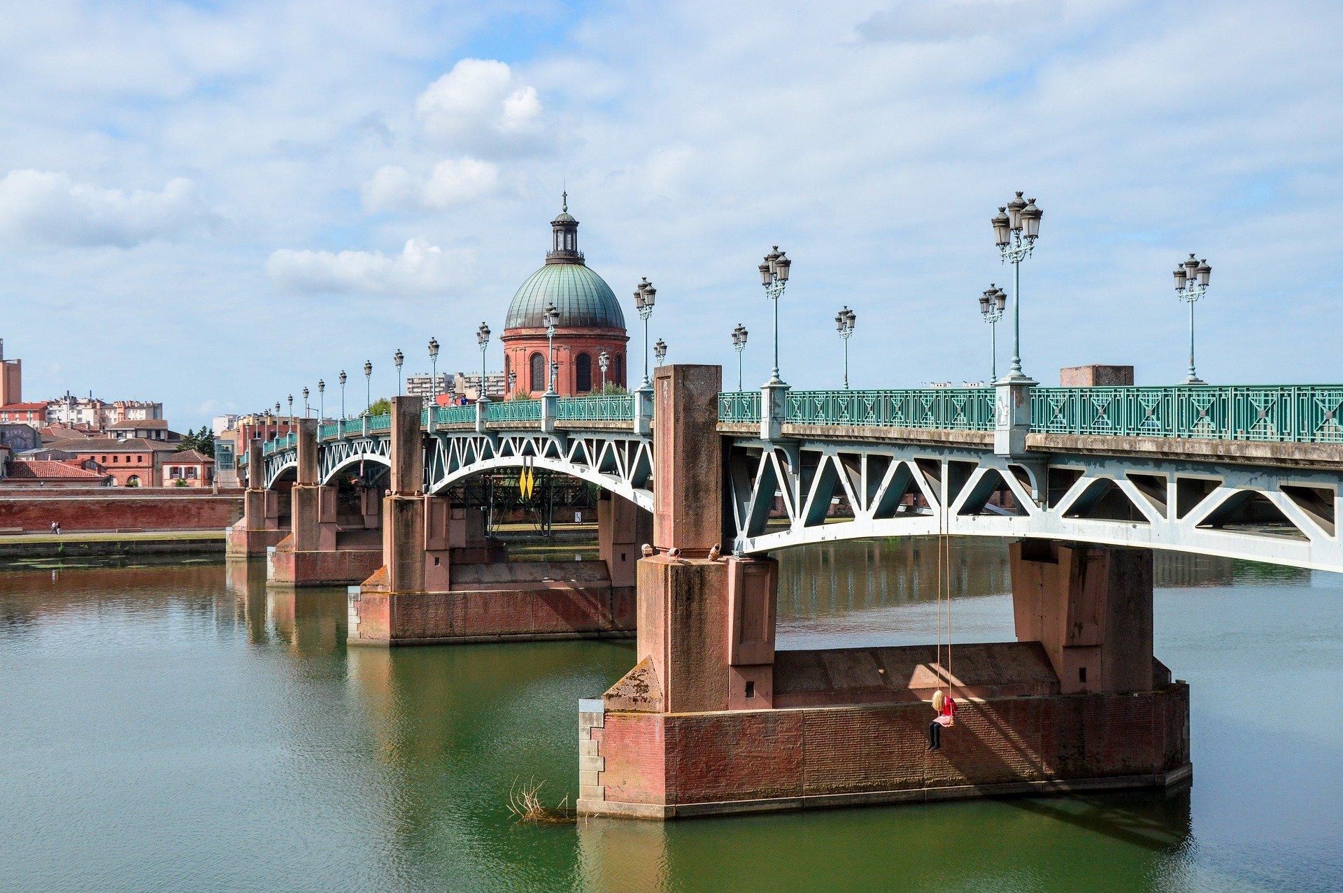 Investir Saint Cyprien Toulouse