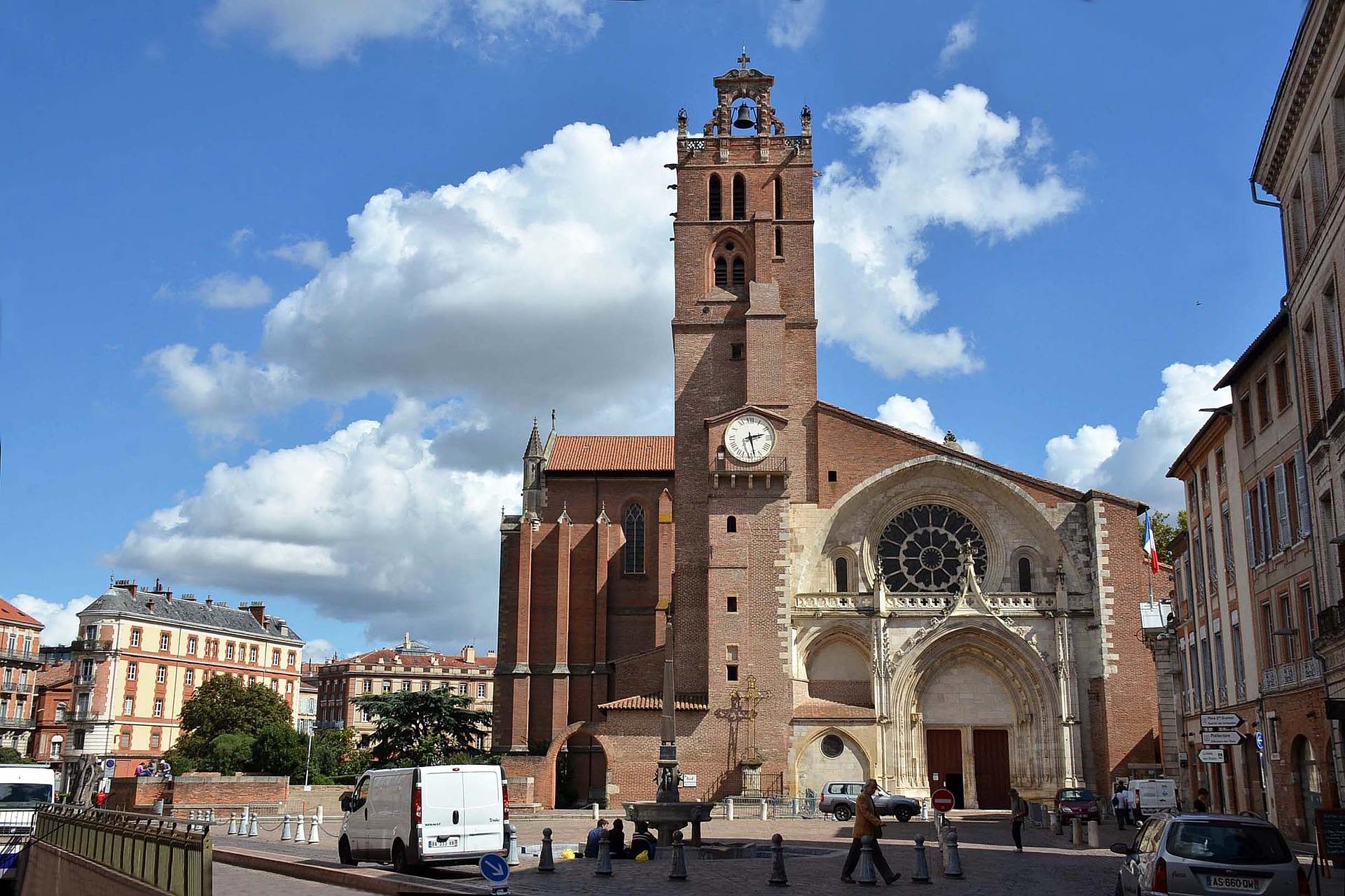 Croix Daurade-Borderouge-Paleficat-Trois Cocus Toulouse