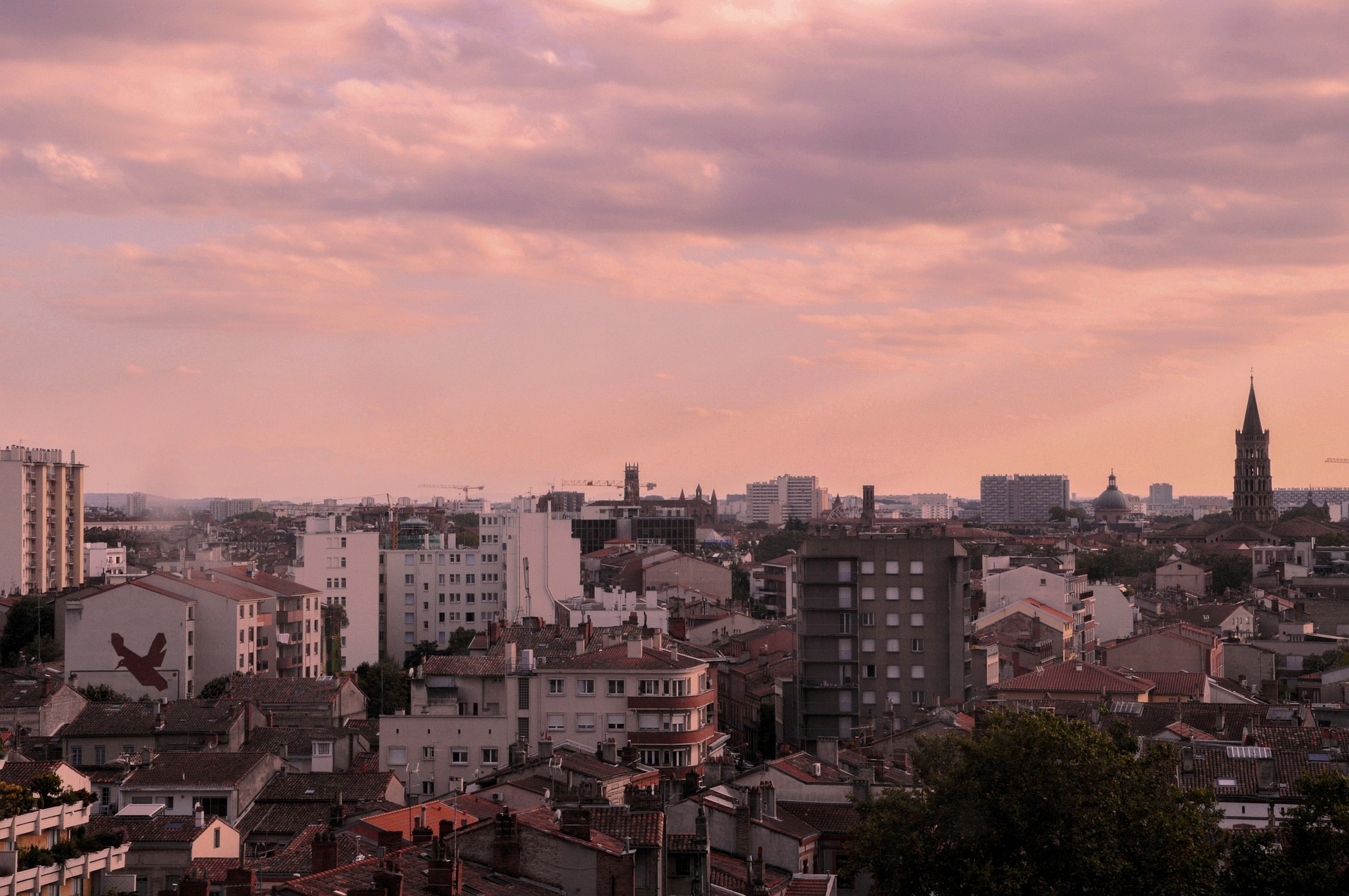 Investir Lalande-Grand Selve Toulouse