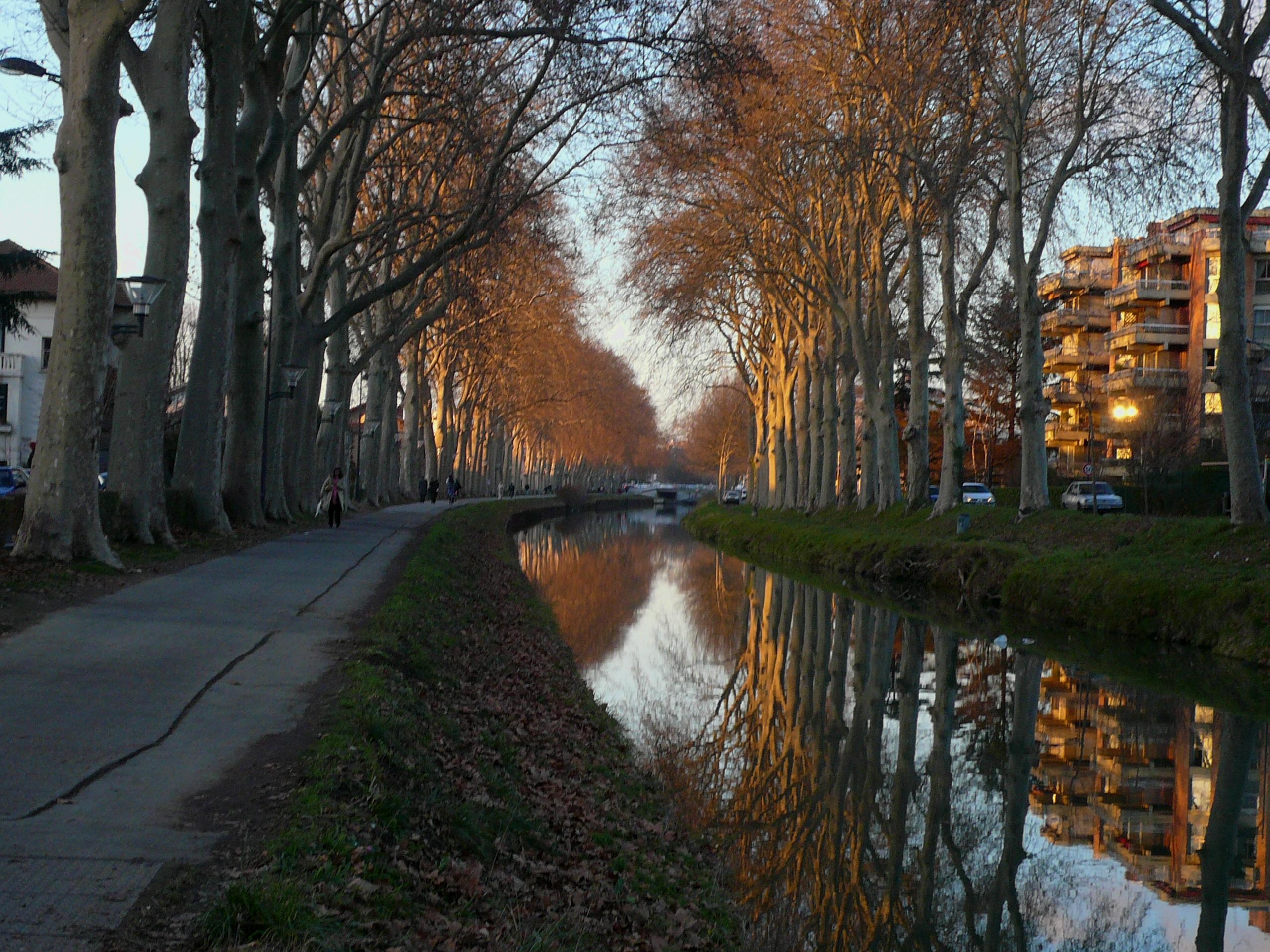 Investir Saint Michel-Le Busca-Empalot-Saint Agne Toulouse