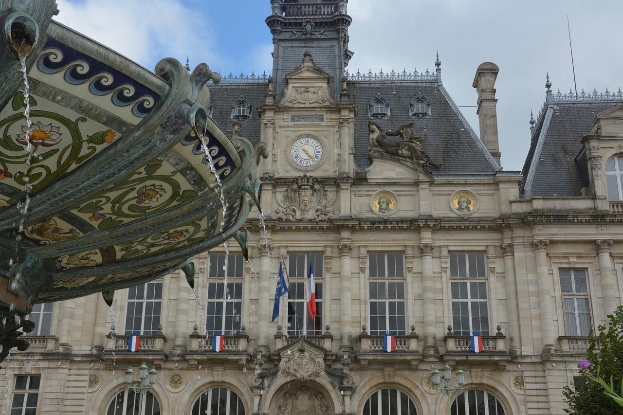 Investir Centre ville, les Émailleurs Limoges