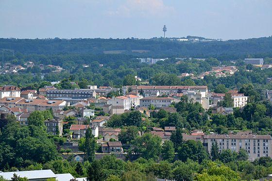 Investir Le Sablard Limoges