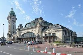 Investir Bénédictins, Montplaisir Limoges