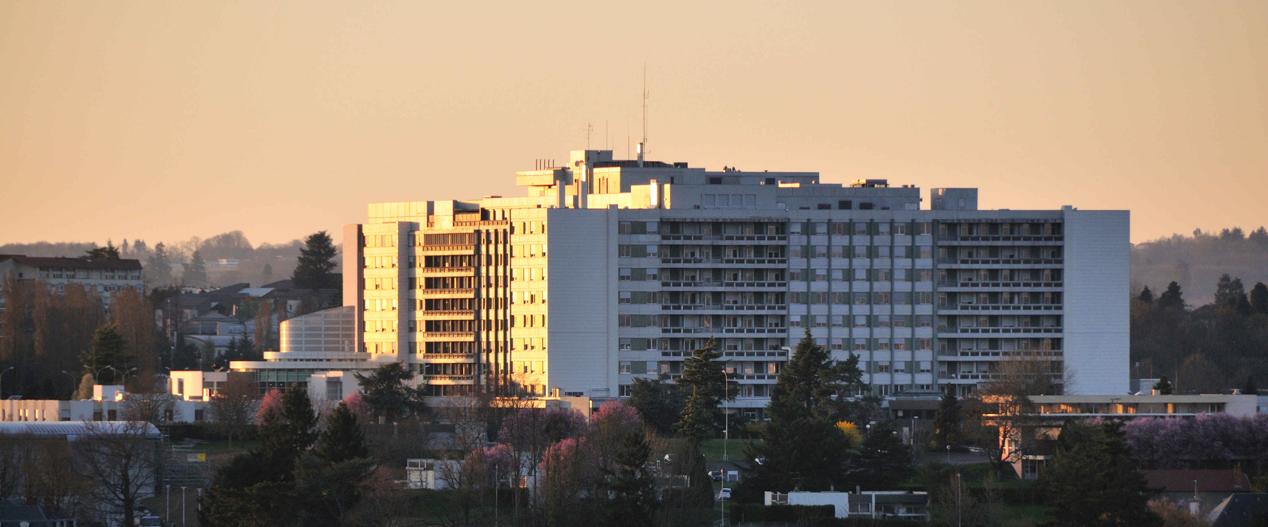 Investir CHU Limoges