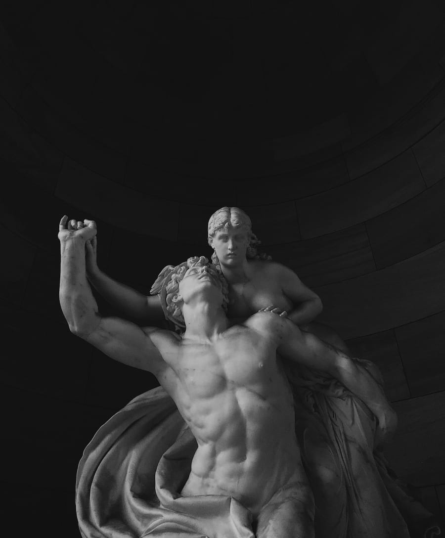 Statue Confiance Masteos