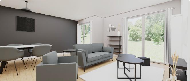 Pack meubles investisseur équilibré