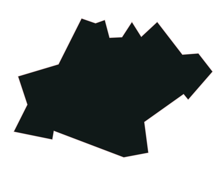 Relief carte investir en Occitanie