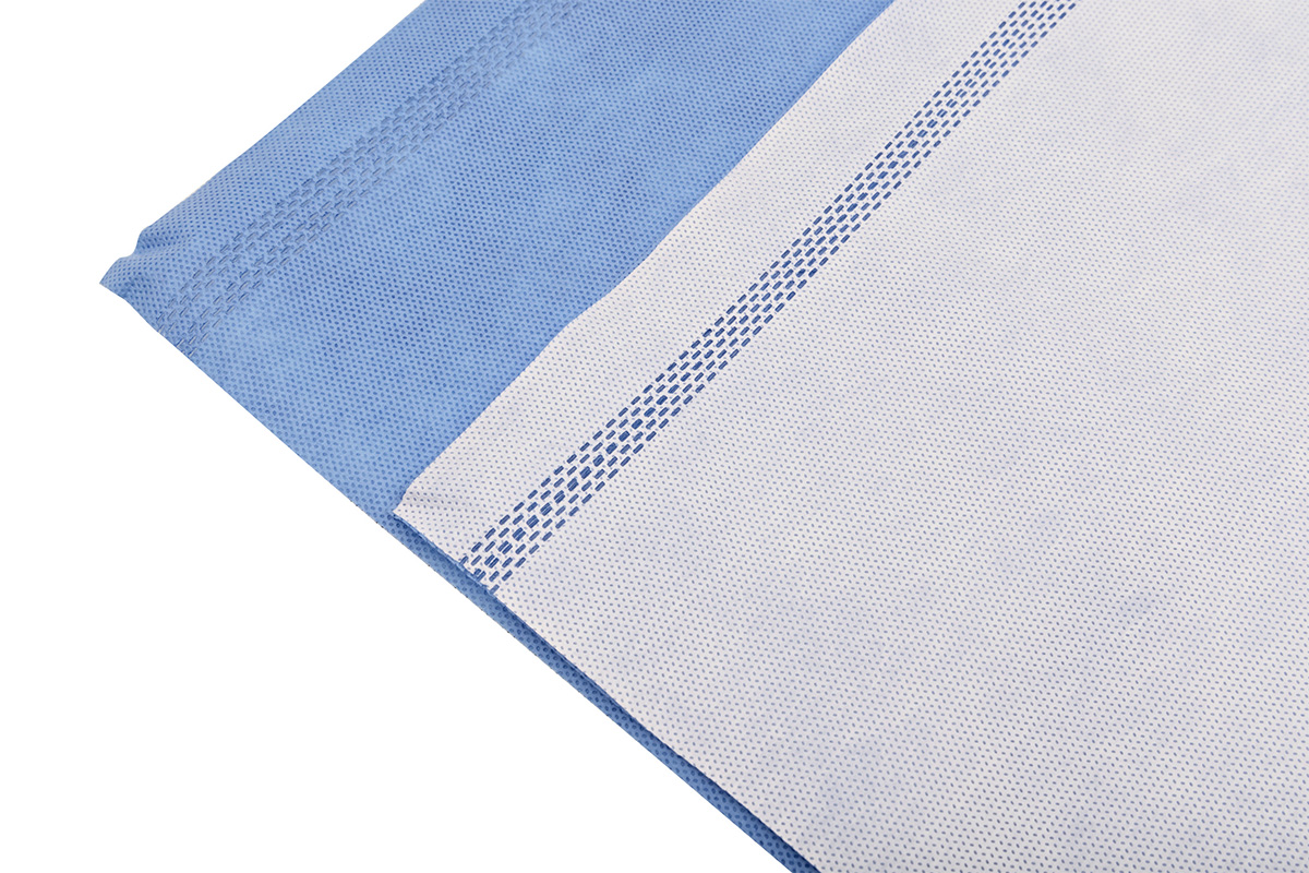 Double Layer HD Surgical Wrap 30 x 30cm