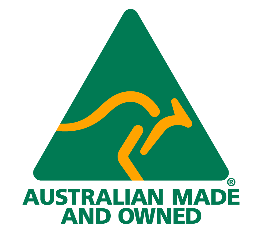 aus made and owned