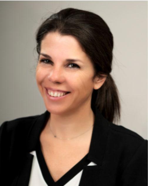 Hélène Perrazi
