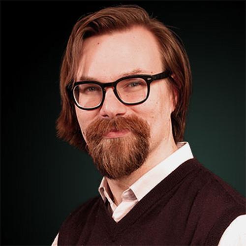 Antti Mänttäri