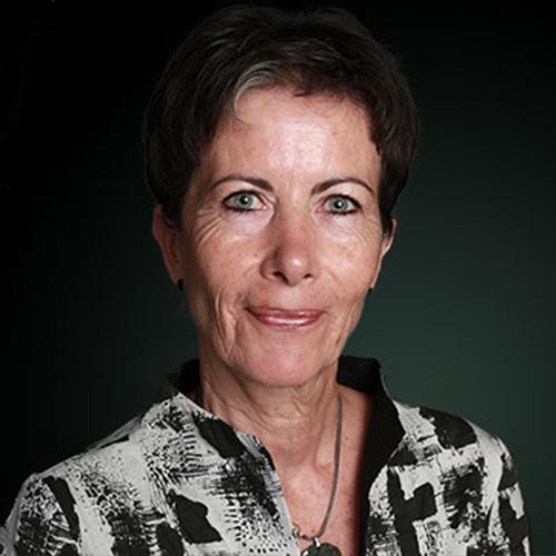 Anne Dorte Broustbo