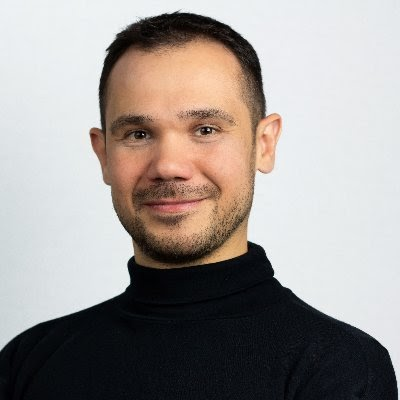 Sergey Gorbatov Image