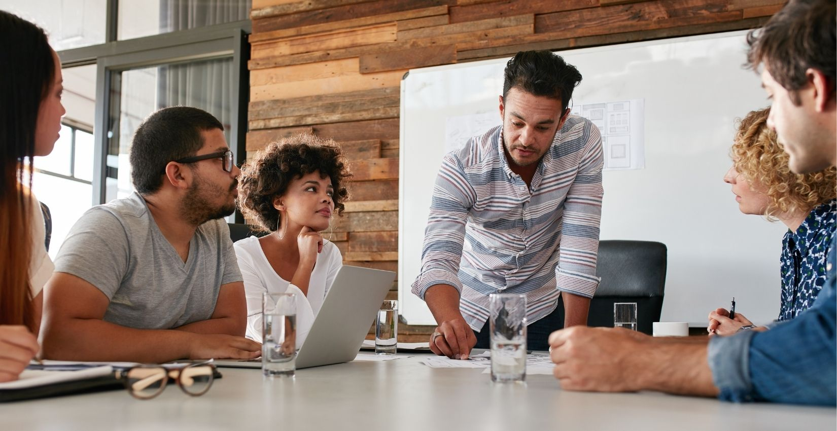 7 Strategies to Build a More Resilient Team