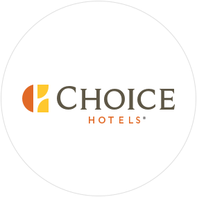 Choice Hotels brand thumbnail