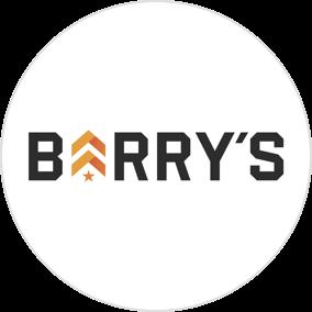 Barry's brand thumbnail