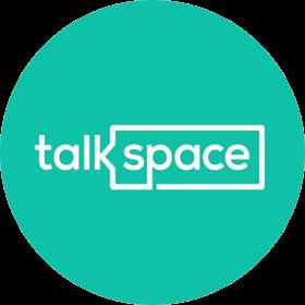 Talk space brand thumbnail