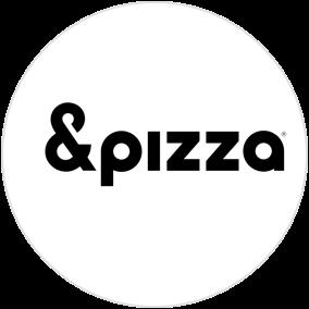 & Pizza brand thumbnail