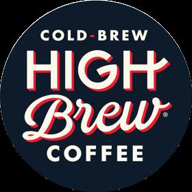 High Brew brand thumbnail
