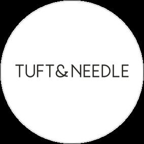 Tuft & Needle brand thumbnail