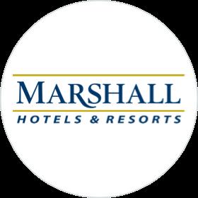Marshall Hotels & Resorts brand thumbnail