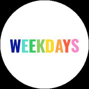Weekdays Brand
