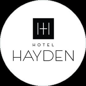 Hotel Haiden brand thumbnail